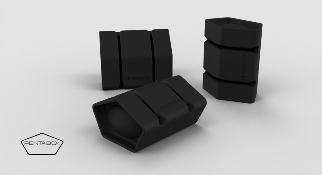 PentaBox_black_logo