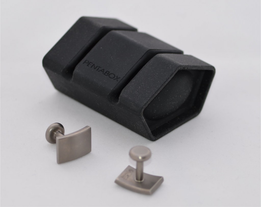 PentaBox_Black_with_cufflinks
